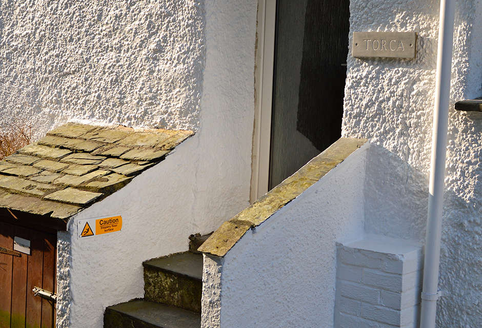 Torca Holiday Cottage (2 bedrooms, sleeps 4)