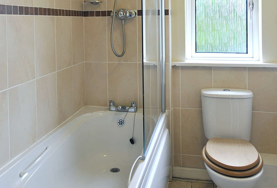 Jasmine Holiday Cottage (2 bedrooms, sleeps 3)