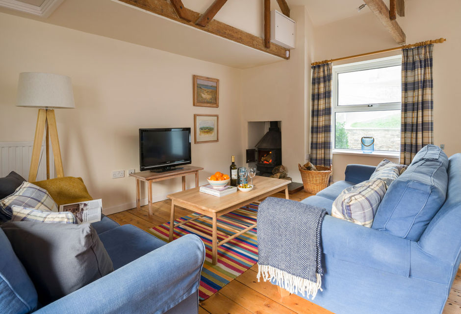 Courtyard Holiday Cottage (2 bedrooms, sleeps 4)