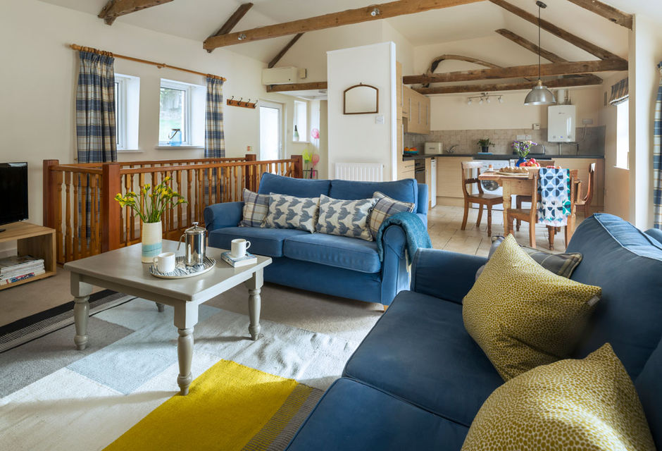 Marigold Holiday Cottage (2 bedrooms, sleeps 4)